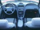 フォード マスタングコンバーチブル 1995年10月〜モデル