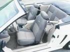 フォード マスタングコンバーチブル 1999年5月〜モデル