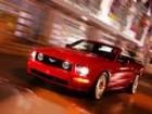 フォード マスタングコンバーチブル 2006年6月〜モデル