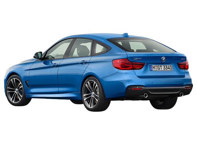 BMW 3シリーズグランツーリスモ 新型・現行モデル