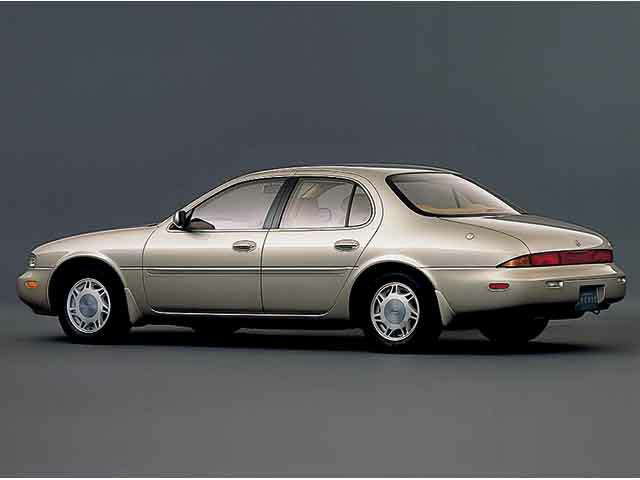 日産 レパードJ.フェリー 1992年6月〜モデル