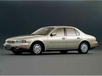 日産 レパードJ.フェリー 1992年6月〜モデルのカタログ画像