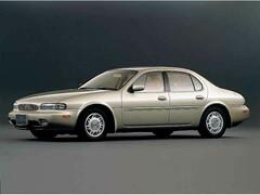 日産 レパードJ.フェリー 新型・現行モデル