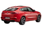 BMW X4 M 2019年10月〜モデル