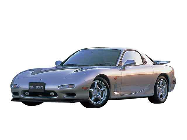 マツダ アンフィニRX-7 新型・現行モデル