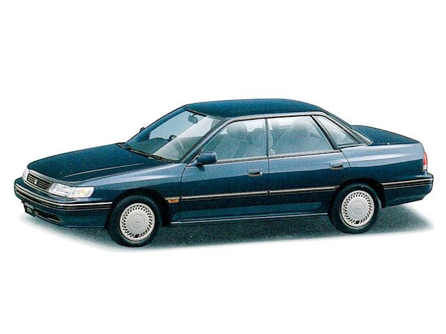 いすゞ アスカCX 1991年5月〜モデル