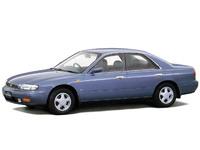 日産 ブルーバードARX 1992年6月〜モデルのカタログ画像