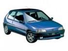 プジョー 106 1995年6月〜モデル
