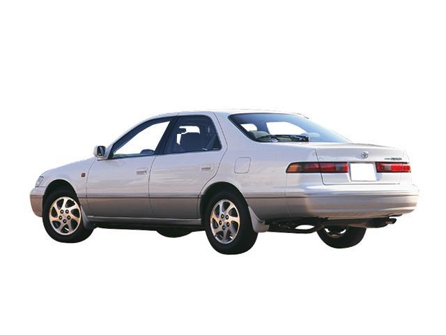 トヨタ カムリグラシア 新型・現行モデル