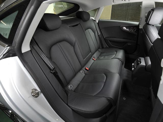 アウディ A7スポーツバック 新型・現行モデル