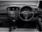 トヨタ サクシード 新型モデル
