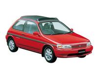 トヨタ コルサ 1990年9月〜モデルのカタログ画像