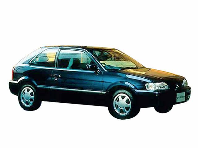 トヨタ コルサ 新型モデル