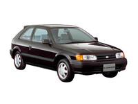 トヨタ コルサ 1994年9月〜モデルのカタログ画像