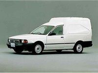 日産 AD-MAXバン 1997年5月〜モデルのカタログ画像