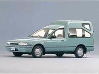 日産 AD-MAXバン 1994年8月〜モデルのカタログ画像