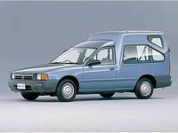 日産 AD-MAXバン 1993年8月〜モデルのカタログ画像