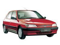 1994年2月〜モデル