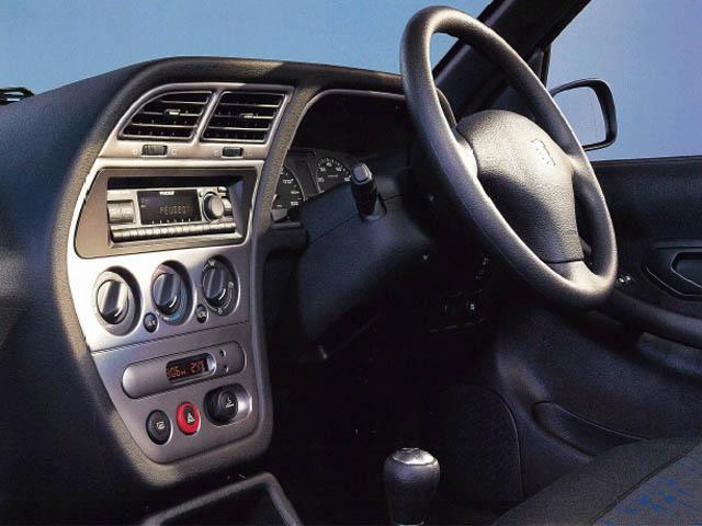 プジョー 306 新型・現行モデル
