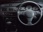 トヨタ サイノス 1997年12月〜モデル