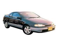 トヨタ サイノス 1992年12月〜モデルのカタログ画像