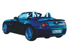 BMWアルピナ ロードスター 新型・現行モデル