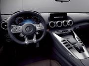メルセデスAMG GT 2019年2月〜モデル
