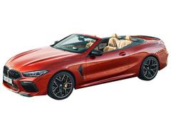 BMW M8カブリオレ 新型・現行モデル