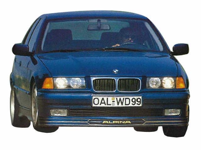 BMWアルピナ B8リムジン 新型・現行モデル