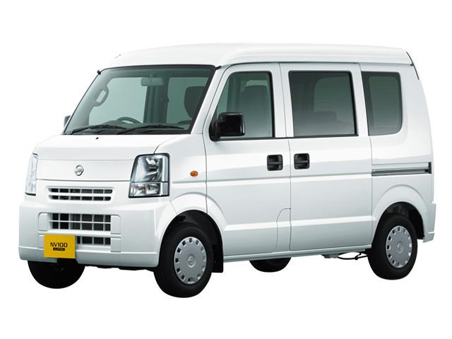 日産 NV100クリッパー 2013年12月〜モデル