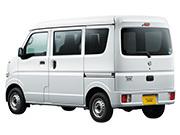 日産 NV100クリッパー 2019年6月〜モデル