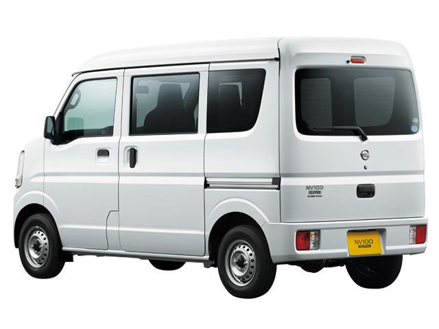 日産 NV100クリッパー 2015年3月〜モデル