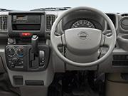 日産 NV100クリッパー 2017年5月〜モデル