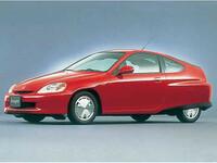ホンダ インサイト 1999年9月〜モデルのカタログ画像