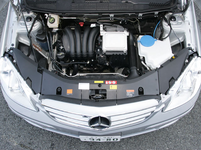 メルセデス・ベンツ Bクラス 新型・現行モデル