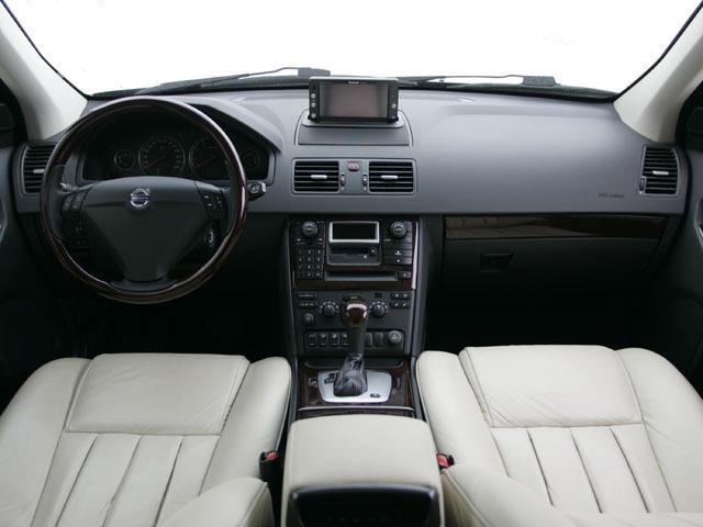ボルボ XC90 2005年8月〜モデル