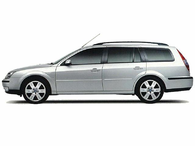 フォード モンデオワゴン 新型・現行モデル