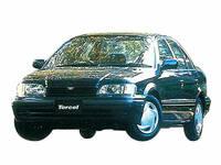 1997年12月〜モデル