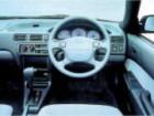 トヨタ ターセルセダン 新型モデル