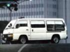 日産 キャラバン 1994年8月〜モデル