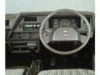 日産 キャラバン 1986年9月〜モデル