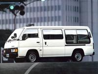 日産 キャラバン 1987年10月〜モデルのカタログ画像