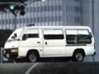 日産 キャラバン 1987年10月〜モデル