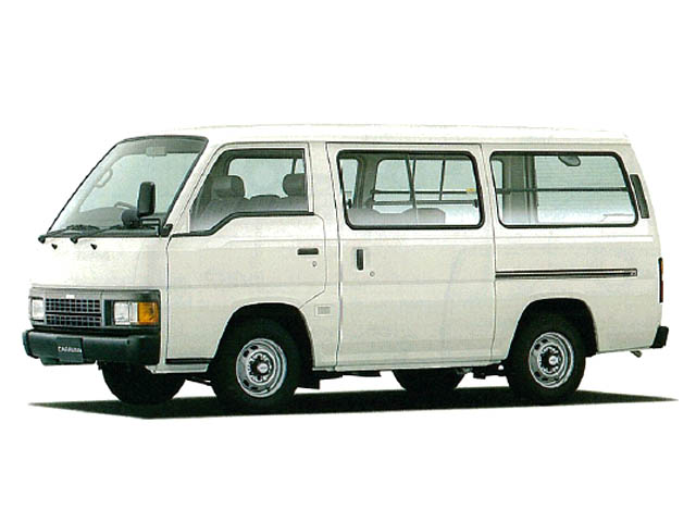 日産 キャラバン 1999年6月〜モデル