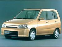 日産 キューブ 1998年2月〜モデルのカタログ画像