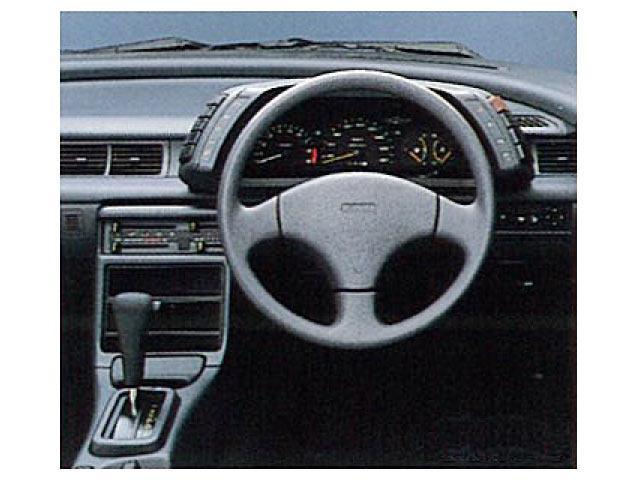 いすゞ ジェミニハッチバック 新型・現行モデル