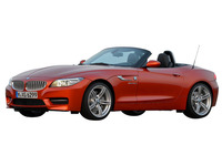 BMW Z4 2014年4月〜モデルのカタログ画像