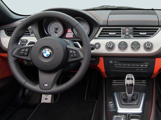 BMW Z4 2014年4月〜モデル
