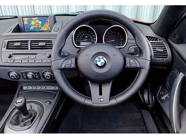 BMW Z4 2006年4月〜モデル