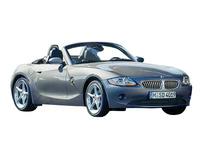BMW Z4 2003年1月〜モデルのカタログ画像